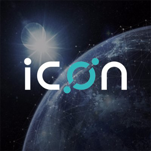 Balance of the ICON token.