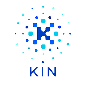 Balance of the Kin token.
