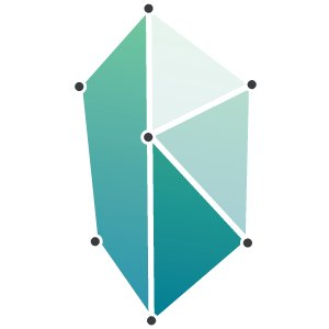 Balance of the Kyber Network Crystal token.